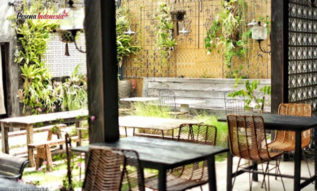 The Alleyway Cafe
